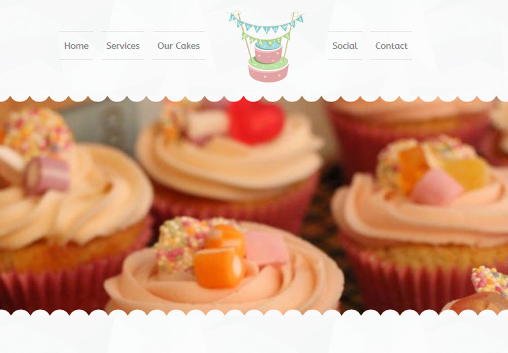 Sunflower Bakery - Homepage
